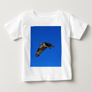 Osprey in Flight II Baby T-Shirt