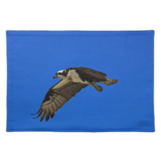 Osprey in Flight II Placemat