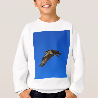 Osprey in Flight II Sweatshirt