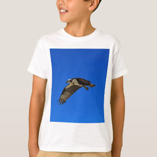 Osprey in Flight II T-Shirt
