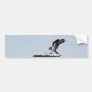 Osprey Landing Bumper Stickers