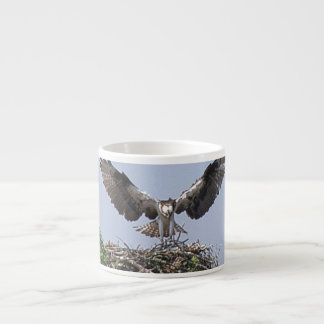 Osprey Nest Specialty Mug Espresso Mug
