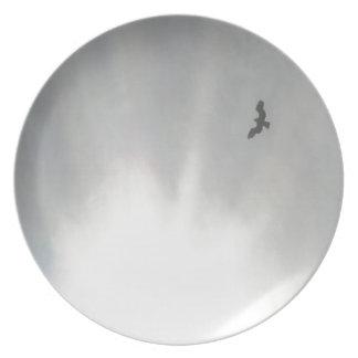 Osprey Plate