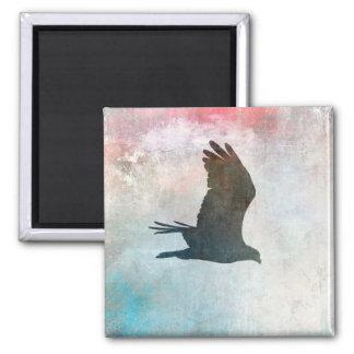Osprey Silhouette Magnet