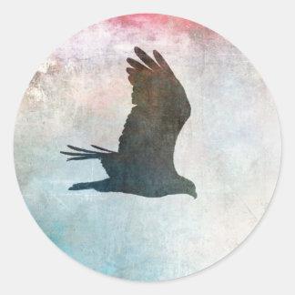 Osprey Silhouette Stickers
