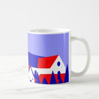 Øster Snede Kirke - Oester Snede  Kirke Coffee Mug