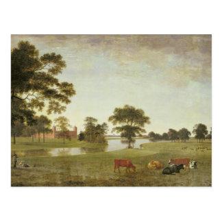 Osterley Park Postcard