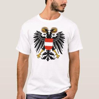 Österreich-Wappen 1930 Shirt