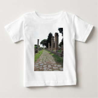 Ostia - Harbour City of Ancient Rome Baby T-Shirt