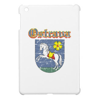 ostrava coart of arm iPad mini covers