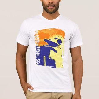 Ostrich Brigade T-Shirt