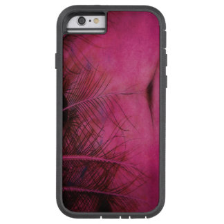 Ostrich Feather Tough Xtreme iPhone 6 Case