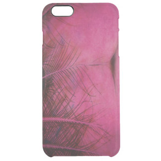Ostrich Feather Uncommon Clearly™ Deflector iPhone 6 Plus Case