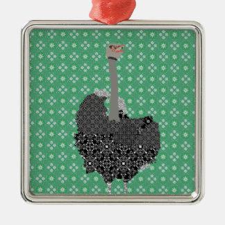 Ostriche Ornament