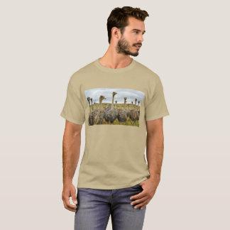 Ostriches T-Shirt