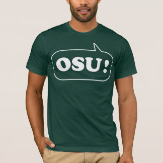 OSU ! T-Shirt