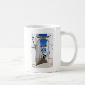 Osuna, Spain archways Coffee Mug