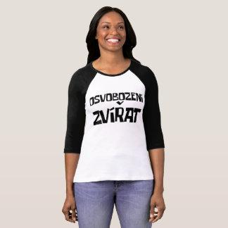 Osvobození zvířat T-Shirt