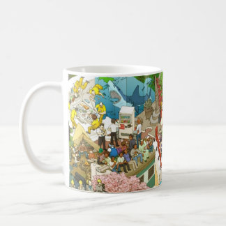 osyokuji_time_mug A Coffee Mug