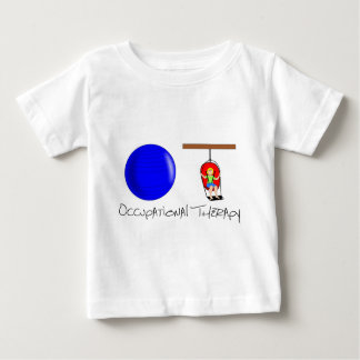 OT Initials Baby T-Shirt