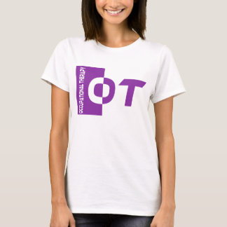 ot purple T-Shirt