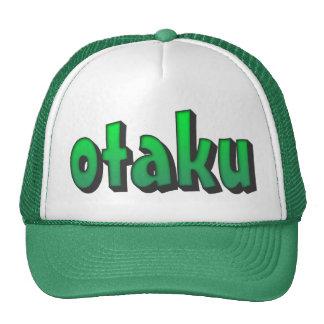 otaku Trucker Hat
