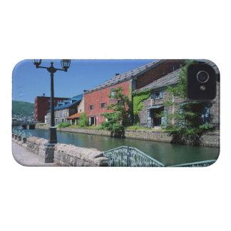 Otaru Canal 2 iPhone 4 Covers