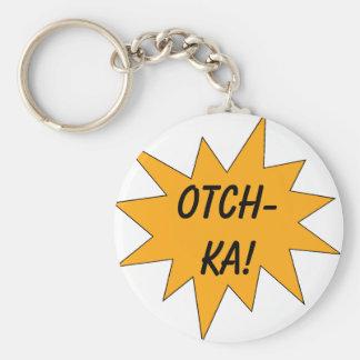 Otch-ka! Keychain