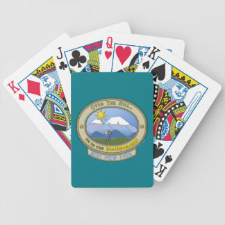 OTH..., Bicycle Playing Cards