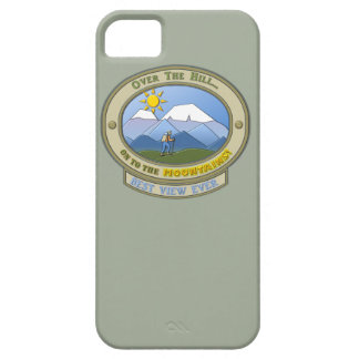 OTH..., Case for iPhone SE + iPhone 5/5S Case