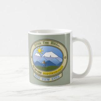 OTH! Ceramic Mug
