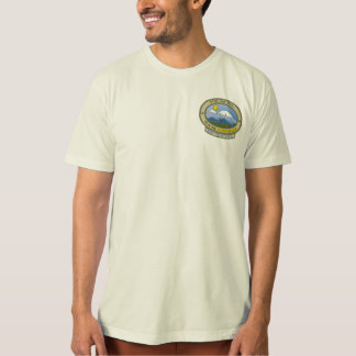 OTH! Men's American Apparel Organic T-Shirt