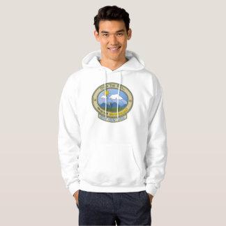 OTH! Men's Basic Hooded Sweatshirt