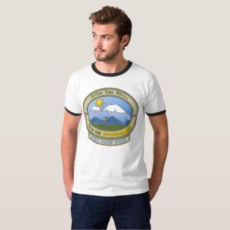 OTH! Men's Basic Ringer T-Shirt
