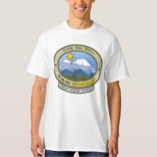 OTH! Men's Tall Hanes T-Shirt