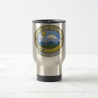 OTH! Stainless Steel Commuter Mug