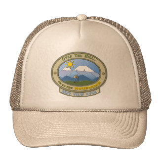 OTH! Trucker Hat