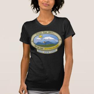 OTH! Women's American Apparel Fine Jersey T-Shirt