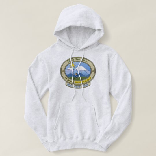 OTH! Women's Basic Hooded Sweatshirt