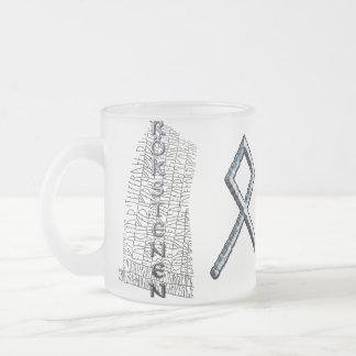 Othala rune mug