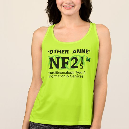 other anne nf2is run shirt