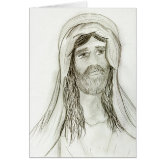 Other Jesus Card