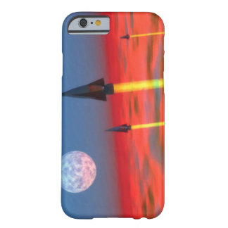 Other Worlds Phone Cover