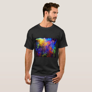 Otherworldly Nebula Chronicles T-Shirt