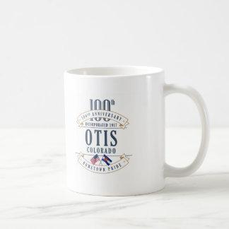 Otis, Colorado 100th Anniversary Mug