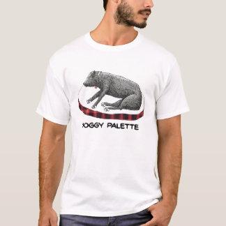 OTIS DOG Palette T-Shirt