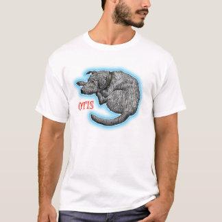 OTIS DOG THINKING T-Shirt