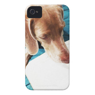 Otis Says: Studying Is Great!! Case-Mate iPhone 4 Cases