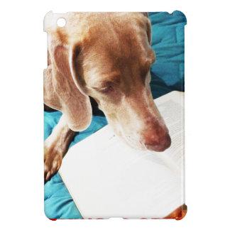 Otis Says: Studying Is Great!! iPad Mini Case