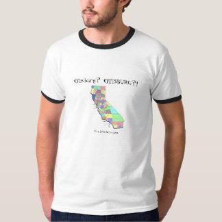 OTISBURG?! T-Shirt